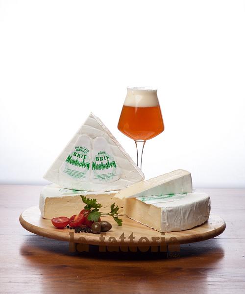 Brie-francese