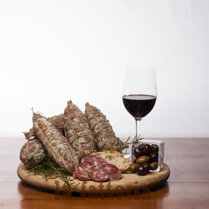 Salame-nostrano-semi-stagionato-ricetta-nonno-Lorenzo