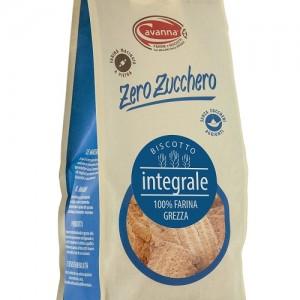 Cavanna-zero zucchero-integrale